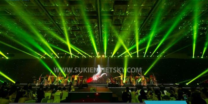 Tất niên   Công ty tổ chức tất niên giá rẻ tại Hà Tĩnh