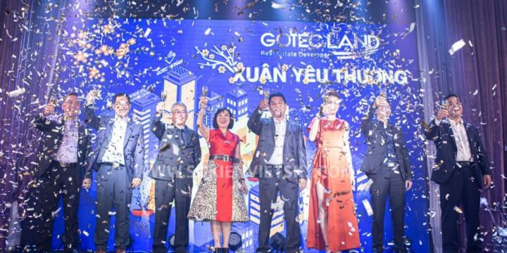 Công ty tổ chức tiệc tất niên chuyên nghiệp tại Khánh Hòa