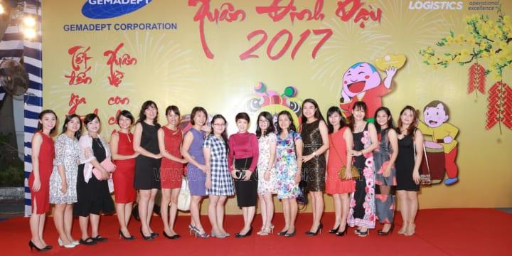 Tổ chức tiệc tất niên giá rẻ tại Yên Bái