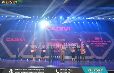 Cho thuê sân khấu sự kiện giá rẻ tại Lâm Đồng